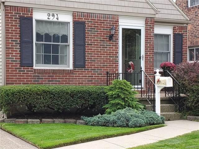 294 Washington Avenue, Tonawanda-Town, NY 14217 (MLS #B1225985) :: BridgeView Real Estate Services