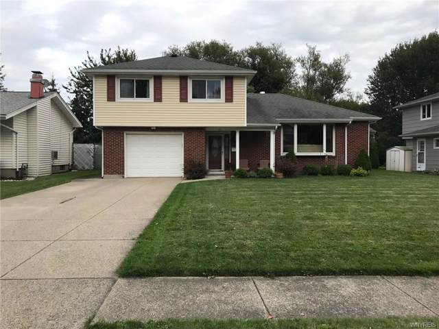 61 Brooklane Drive, Amherst, NY 14221 (MLS #B1225987) :: BridgeView Real Estate Services