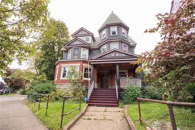 375 Porter Avenue, Buffalo, NY 14201 (MLS #B1225998) :: Updegraff Group