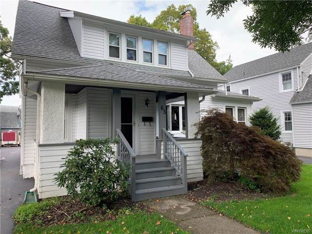 65 W Court St, Warsaw, NY 14569 (MLS #B1226026) :: BridgeView Real Estate Services