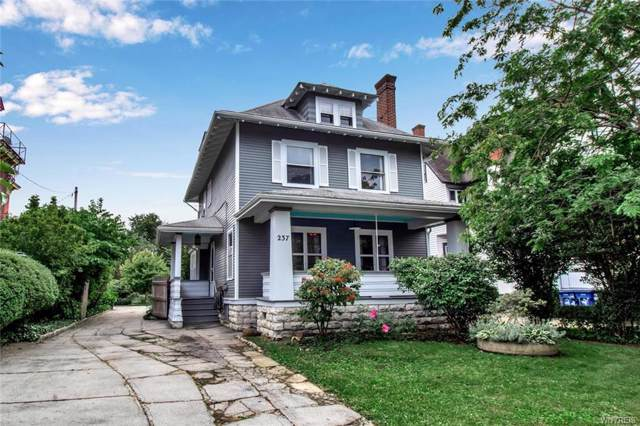 237 Lafayette Avenue, Buffalo, NY 14213 (MLS #B1226027) :: Updegraff Group