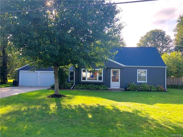1078 Clearvue Drive, Alden, NY 14004 (MLS #B1226036) :: Updegraff Group