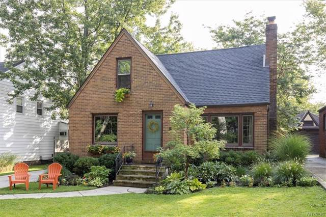 470 Berryman Drive, Amherst, NY 14226 (MLS #B1226085) :: BridgeView Real Estate Services