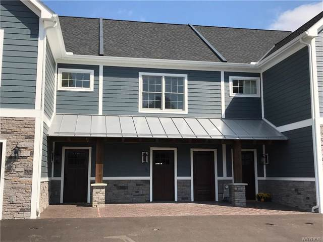 5 Glen Burn Trail, Ellicottville, NY 14731 (MLS #B1226091) :: The Rich McCarron Team