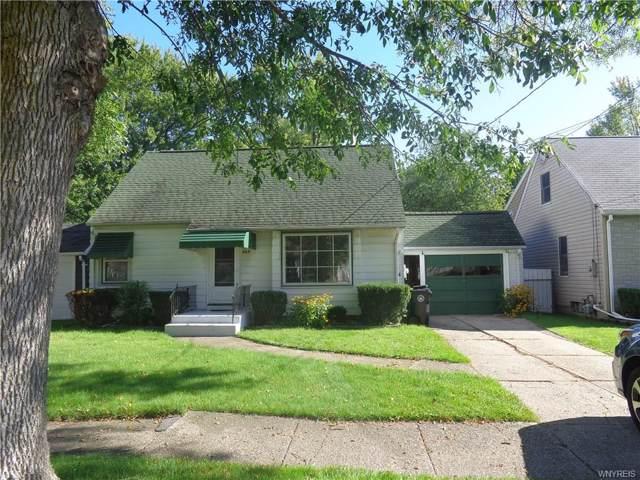 269 Kohler Street, Tonawanda-City, NY 14150 (MLS #B1226127) :: Robert PiazzaPalotto Sold Team