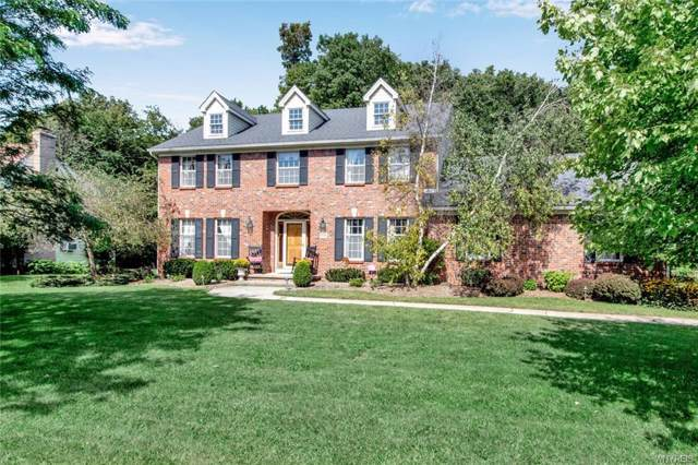 8850 Woodside Drive, Clarence, NY 14031 (MLS #B1226200) :: Updegraff Group
