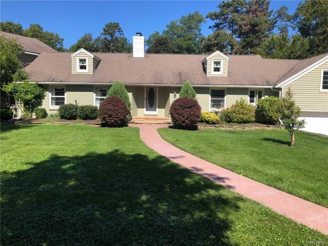 9 Brompton Circle, Amherst, NY 14221 (MLS #B1226268) :: BridgeView Real Estate Services