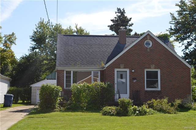 723 Longmeadow Drive, Amherst, NY 14226 (MLS #B1226270) :: 716 Realty Group