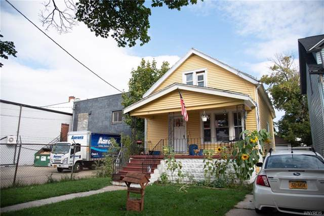 16 Rounds Avenue, Buffalo, NY 14215 (MLS #B1226426) :: Updegraff Group