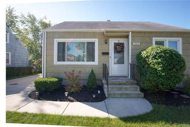 309 Cleveland Drive, Tonawanda-Town, NY 14223 (MLS #B1226491) :: Robert PiazzaPalotto Sold Team