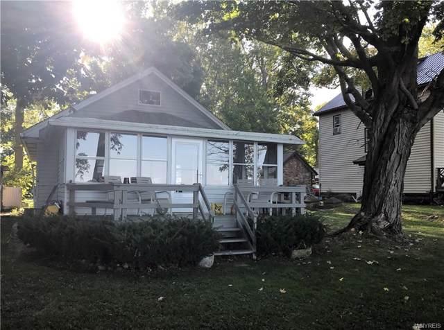 9666 Oak Grove Drive, Evans, NY 14006 (MLS #B1226501) :: Updegraff Group