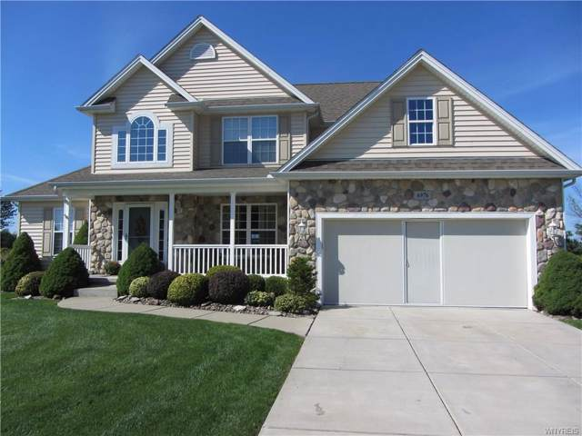 6976 Mourning Dove Lane, Wheatfield, NY 14304 (MLS #B1226568) :: Updegraff Group