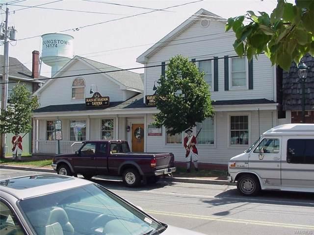 418 Main Street, Porter, NY 14174 (MLS #B1226592) :: Updegraff Group