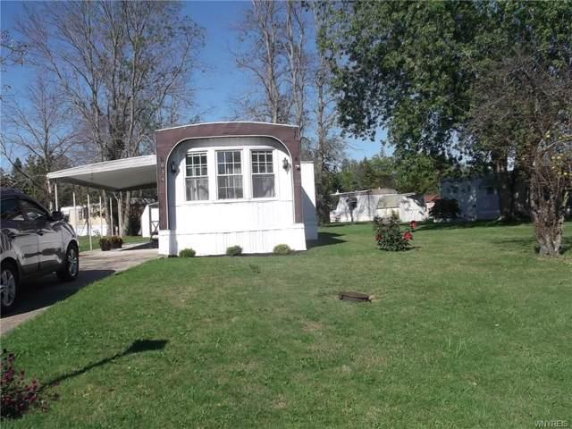1078 Creekside Drive, Evans, NY 14047 (MLS #B1226616) :: Updegraff Group