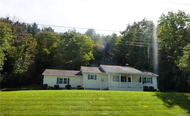 33 Bristol Street, Cuba, NY 14727 (MLS #B1226644) :: Robert PiazzaPalotto Sold Team