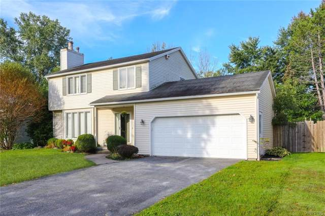 278 Shady Grove Drive, Amherst, NY 14051 (MLS #B1226828) :: 716 Realty Group