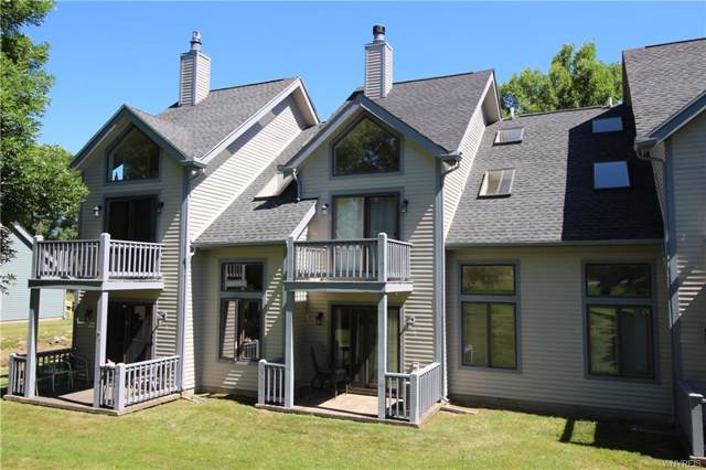 199 Wildflower, Ellicottville, NY 14731 (MLS #B1226841) :: Updegraff Group