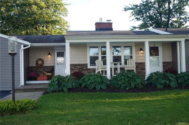 8285 Greiner Road, Clarence, NY 14221 (MLS #B1226866) :: Updegraff Group