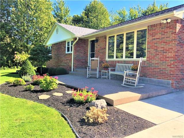 2421 Tonawanda Creek Road, Amherst, NY 14228 (MLS #B1226927) :: 716 Realty Group