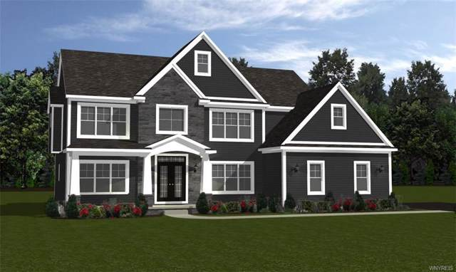 9839 Longleaf Trail, Clarence, NY 14032 (MLS #B1226971) :: Updegraff Group