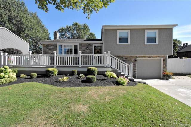 1303 Peppertree Drive, Evans, NY 14047 (MLS #B1227013) :: Updegraff Group