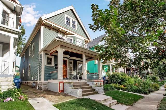 71 Livingston Street, Buffalo, NY 14213 (MLS #B1227035) :: Updegraff Group