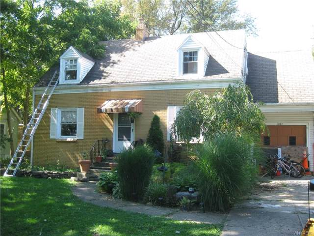 4032 Harris Hill Road, Clarence, NY 14221 (MLS #B1227046) :: Updegraff Group