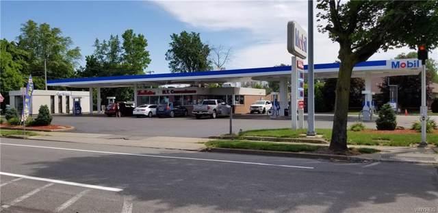 459 Division Street, North Tonawanda, NY 14120 (MLS #B1227058) :: Updegraff Group