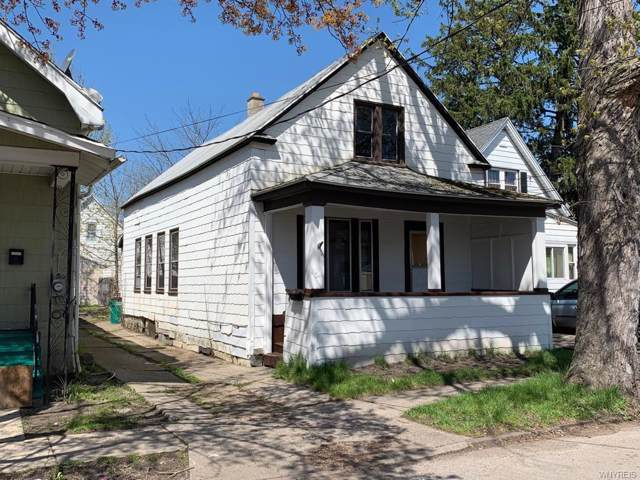 34 Rogers Avenue, Buffalo, NY 14211 (MLS #B1227319) :: The CJ Lore Team | RE/MAX Hometown Choice