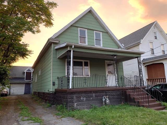 16 Gatchell Street, Buffalo, NY 14212 (MLS #B1227321) :: The CJ Lore Team | RE/MAX Hometown Choice