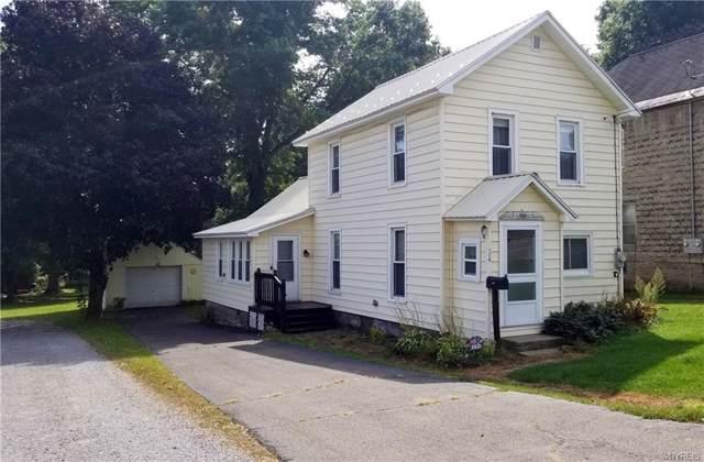 176 Waverly Street, Concord, NY 14141 (MLS #B1227381) :: The CJ Lore Team | RE/MAX Hometown Choice