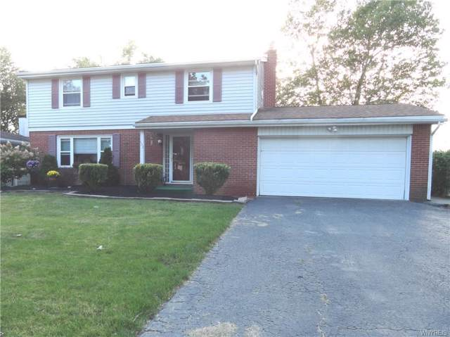 133 Lawnwood Drive, Amherst, NY 14228 (MLS #B1227407) :: 716 Realty Group