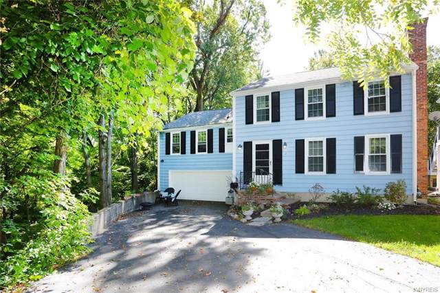 7 Millrace Court, Amherst, NY 14221 (MLS #B1227541) :: Robert PiazzaPalotto Sold Team