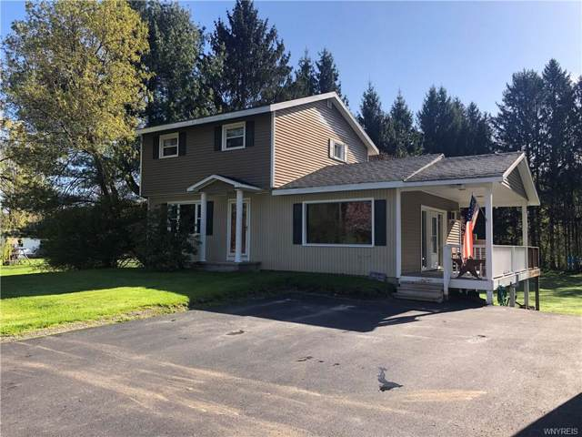 3559 State Route 19 S, Warsaw, NY 14569 (MLS #B1227646) :: MyTown Realty