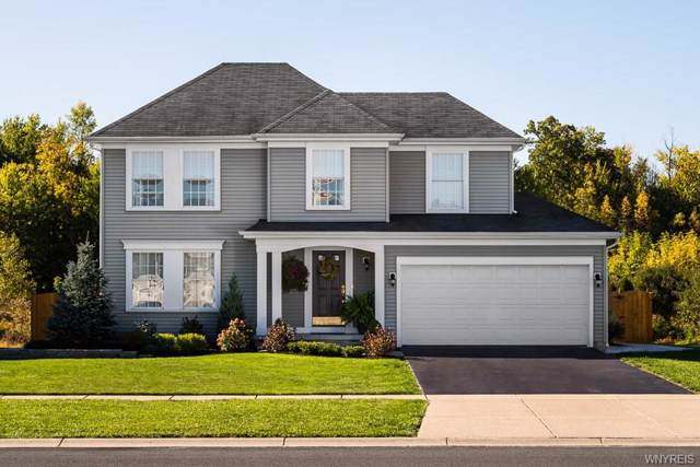 34 Clearview Drive, West Seneca, NY 14224 (MLS #B1227686) :: Updegraff Group