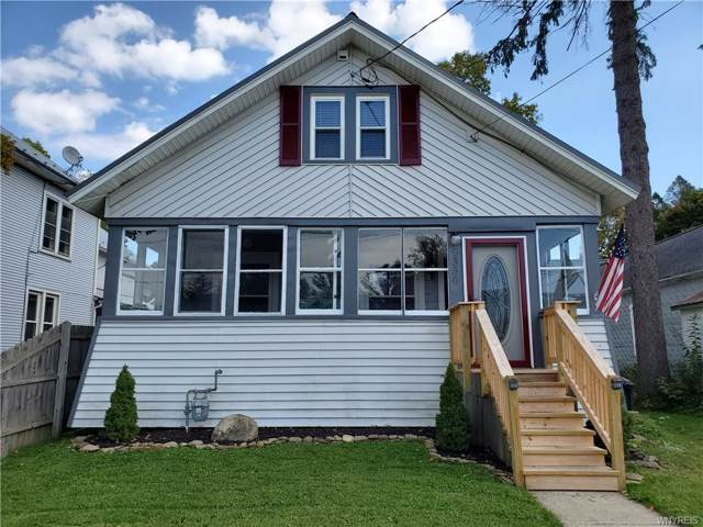 9356 Route 240, Ashford, NY 14171 (MLS #B1228202) :: 716 Realty Group