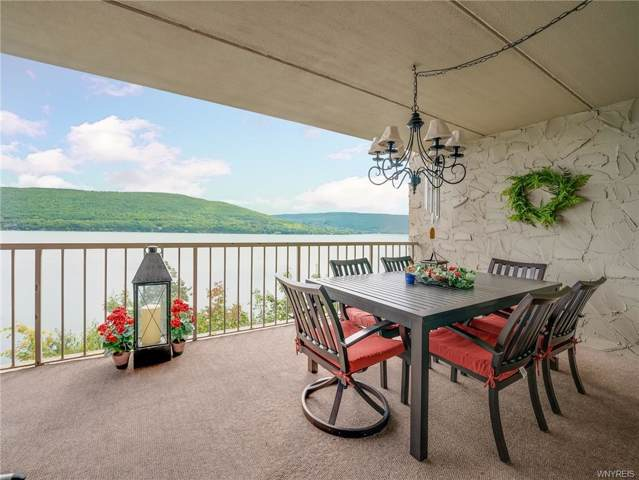 123 Cliffside Drive, South Bristol, NY 14424 (MLS #B1228346) :: BridgeView Real Estate Services