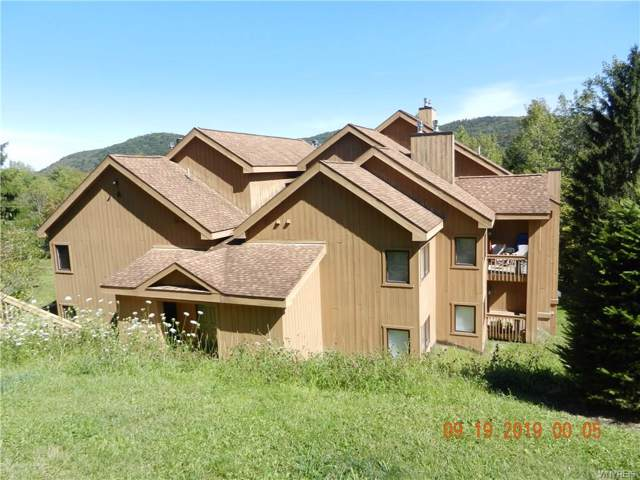 A204 Snowpine Village, Ellicottville, NY 14731 (MLS #B1228461) :: 716 Realty Group