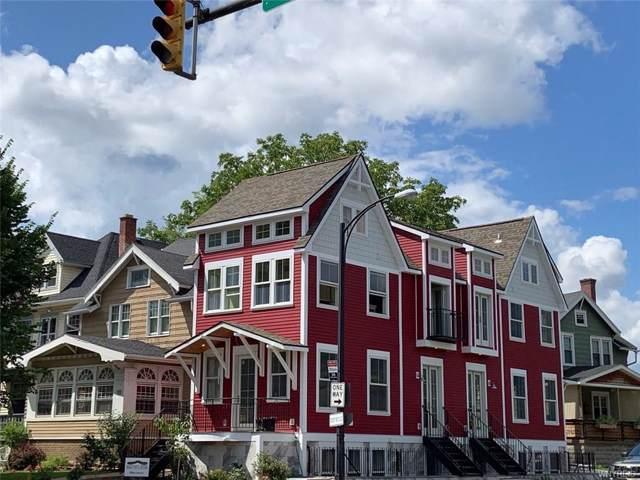 728 A Linwood Avenue, Buffalo, NY 14209 (MLS #B1228707) :: The Glenn Advantage Team at Howard Hanna Real Estate Services
