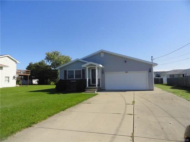 4775 Hermitage Road, Niagara, NY 14305 (MLS #B1228838) :: The Glenn Advantage Team at Howard Hanna Real Estate Services
