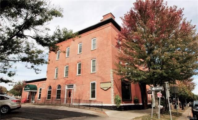 8-10 Washington Street #202, Ellicottville, NY 14731 (MLS #B1228844) :: The Chip Hodgkins Team