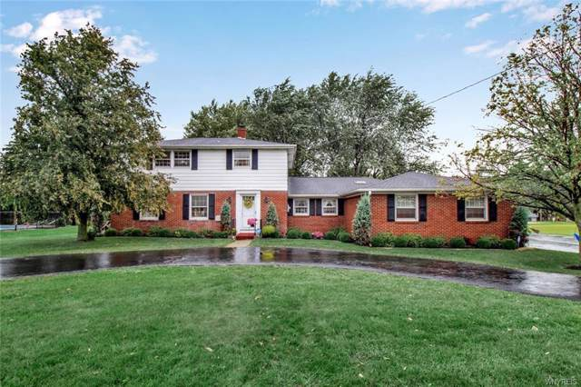 208 Pleasant View Drive, Lancaster, NY 14086 (MLS #B1228893) :: 716 Realty Group
