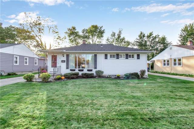 89 Pearce Drive, Amherst, NY 14226 (MLS #B1229634) :: Robert PiazzaPalotto Sold Team