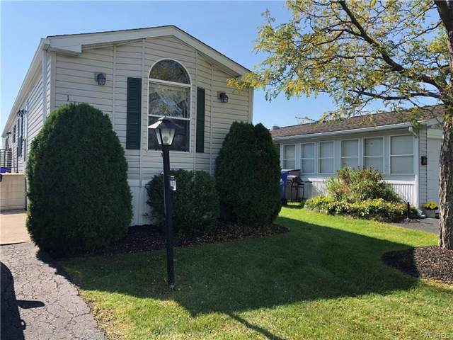 1108 Lockwood Dr, Lockport-Town, NY 14094 (MLS #B1229765) :: Robert PiazzaPalotto Sold Team