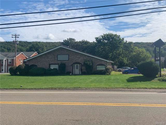 8965 Boston State Road, Boston, NY 14025 (MLS #B1229780) :: The CJ Lore Team | RE/MAX Hometown Choice