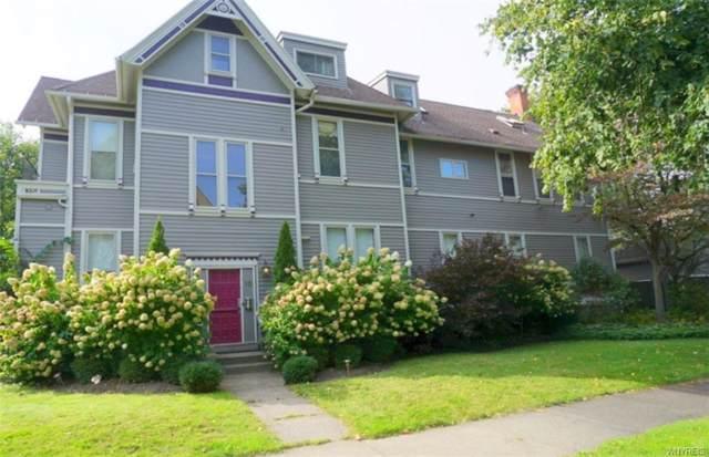 10 Oakland Place, Buffalo, NY 14222 (MLS #B1229921) :: Robert PiazzaPalotto Sold Team