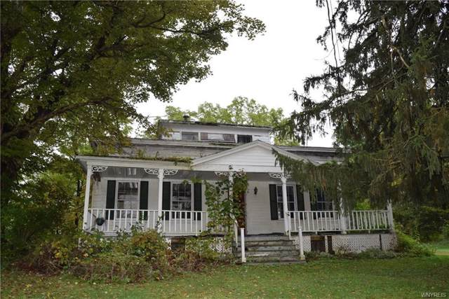 9251 Boston State Road, Boston, NY 14025 (MLS #B1229954) :: The CJ Lore Team | RE/MAX Hometown Choice