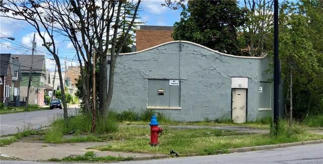11 Warren Avenue, Buffalo, NY 14212 (MLS #B1229999) :: Robert PiazzaPalotto Sold Team