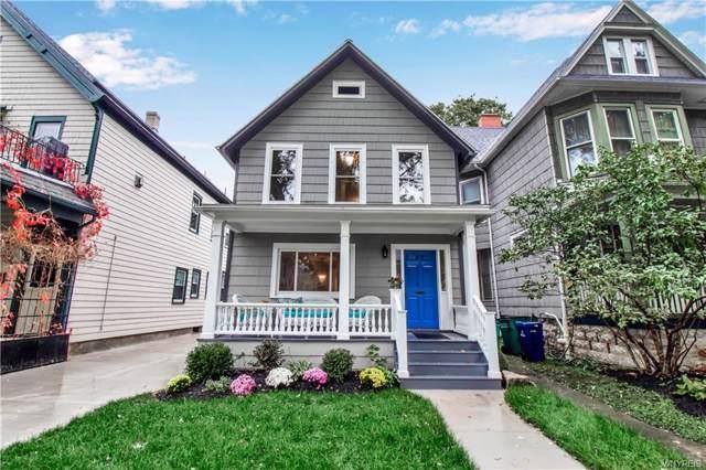 450 Ashland Avenue, Buffalo, NY 14222 (MLS #B1230012) :: The Glenn Advantage Team at Howard Hanna Real Estate Services