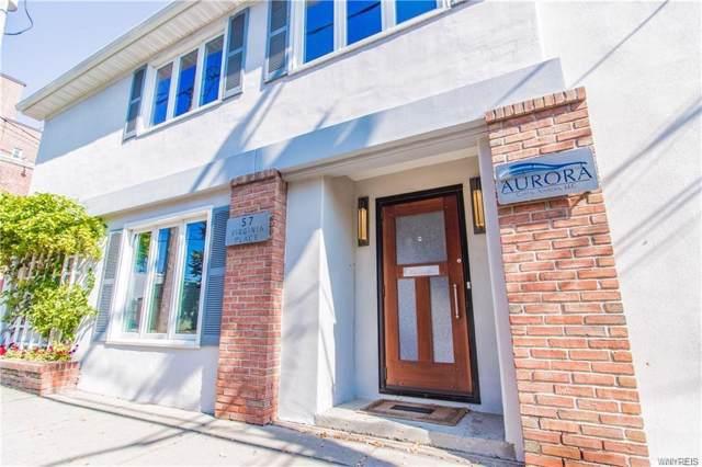 57 Virginia Place, Buffalo, NY 14202 (MLS #B1230178) :: The Glenn Advantage Team at Howard Hanna Real Estate Services